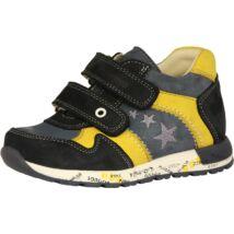 Szamos 2 tépős zárt cipő - 1587-10133