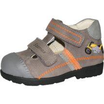 Szamos 2 tépős supinált felvezetőpántos cipő - 3225-10709
