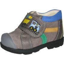 Szamos tépőzáras fiú supinált zárt cipő - 1468-20709
