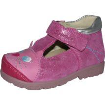 Szamos felvezetőpántos supinált cipő - 3246-50749