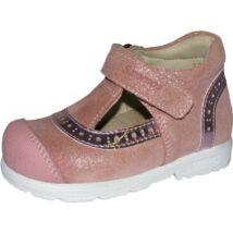 Szamos felvezetőpántos supinált cipő - 3247-40729