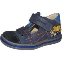 Szamos felvezetőpántos cipő - 3248-20536