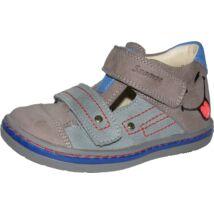 Szamos felvezetőpántos cipő - 3249-10536