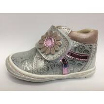 Szamos tépőzáras első lépés zárt cipő - 1527-40411