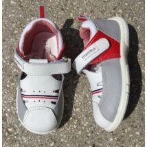 Titanitos fiú szandálcipő - T672C96145 BCO/GRIS