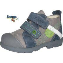Szamos 2 tépős supinált zárt cipő - 1534-20739