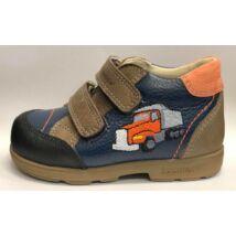 Szamos 2 tépős supinált zárt cipő - 1586-00719
