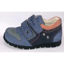 Szamos 2 tépős zárt cipő - 1535-10000