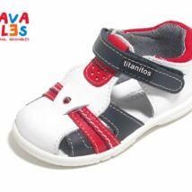 Titanitos fiú szandálcipő - T671T90175 COMB. 1