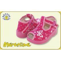 Zetpol lány vászoncipő - Marcelina