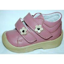 Maus szupinált cipő - rózsaszín