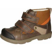 Szamos supinált kéttépős zárt cipő - 1314-10719