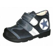 Szamos szupinált kéttépős zárt cipő - 1298-20709