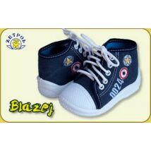 Zetpol vászoncipő - Blazej