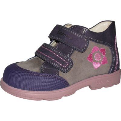 Szamos 2 tépős supinált zárt cipő - 1408-50749