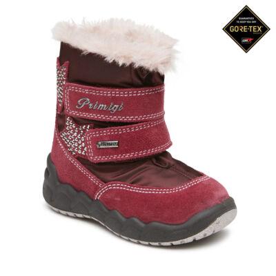 Titanitos lányka csizma T660B80256 BOSCO Téli cipők