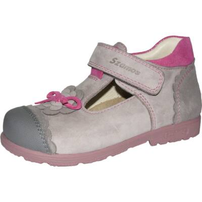 Szamos 1 tépős supinált felvezetőpántos cipő - 3215-60749