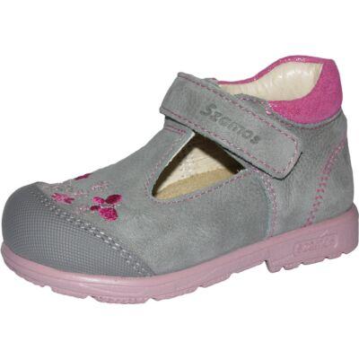 Szamos 1 tépős supinált felvezetőpántos cipő - 3219-60749