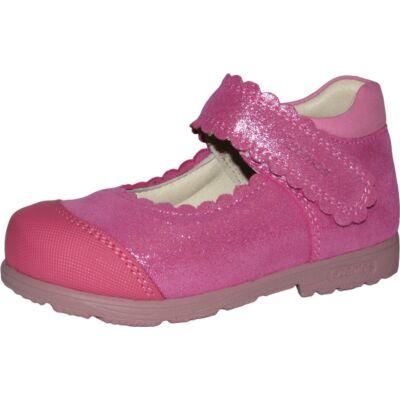 Szamos 1 tépős supinált balerina cipő - 3228-80749