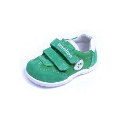 Titanitos sportcipő - T672F36094 Amazonas