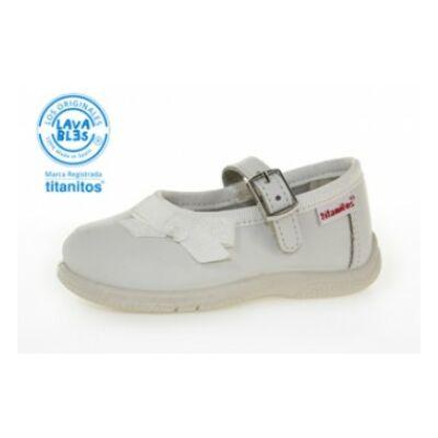 Titanitos balerina cipő - T672T86179 CAVA