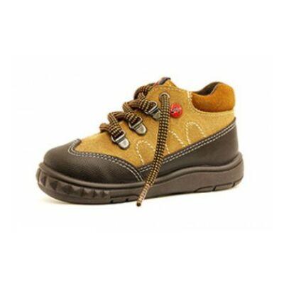 Titanitos zárt cipő - T300Q96028 Moka