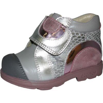 Szamos tépőzáras supinált zárt cipő - 1467-40749