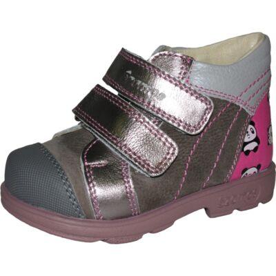 Szamos 2 tépős supinált zárt cipő - 1469-40749