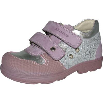 Szamos 2 tépős supinált zárt cipő - 1480-50749