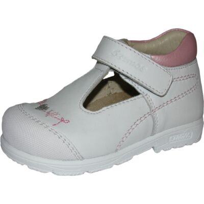 Szamos felvezetőpántos supinált cipő - 3245-40729