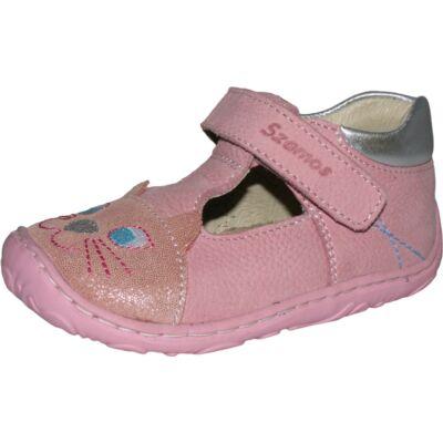 Szamos első lépés felvezetőpántos cipő - 3246-40121 SZÍNHIBÁS!!!