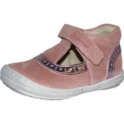 Szamos első lépés felvezetőpántos cipő - 3247-40246