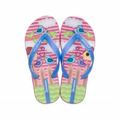 Ipanema Classic VII Kids papucs - 82536-20248 Pink / Blue