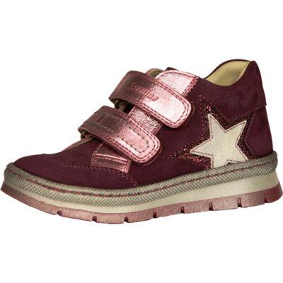 Szamos 2 tépős zárt cipő - 1579-40112