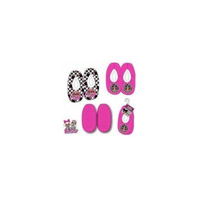 Téli mamusz - LOL Surprise Pink