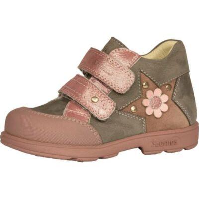 Szamos 2 tépős supinált zárt cipő - 1563-40749