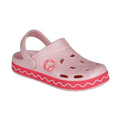 Coqui lány klumpa - 8801 Pink