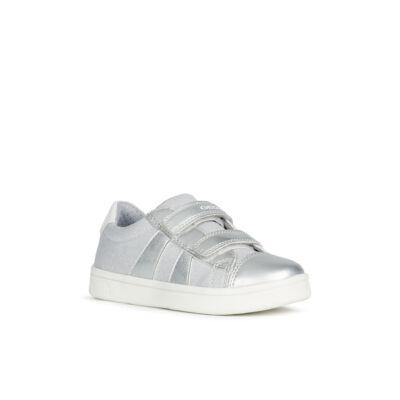 Geox lány zárt cipő - J024MC 0ASHI C1007 SILVER