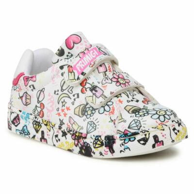 Primigi lány zárt cipő - 7456600