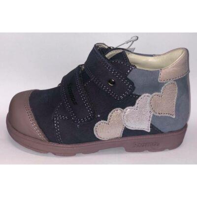 Szamos 2 tépős supinált zárt cipő - 1589-60749