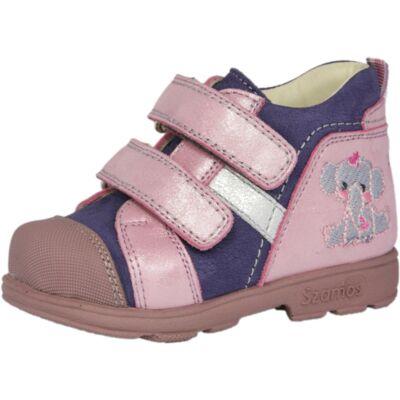 Szamos 2 tépős supinált zárt cipő - 1600-50749