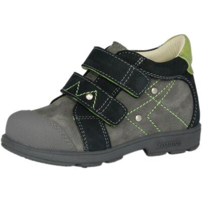 Szamos 2 tépős supinált zárt cipő - 1612-10739