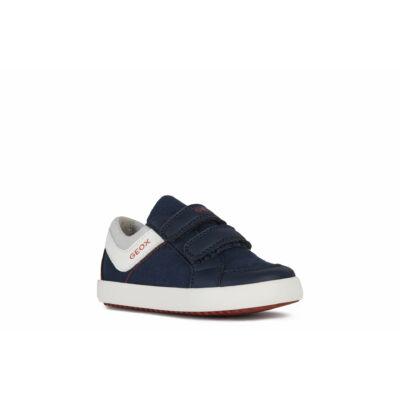 Geox fiú cipő - B151NB 01054 C0735 NAVY / RED