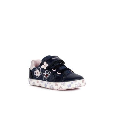 Geox lány zárt cipő - B15D5F 0EWBC C4BE8 AVIO / PINK