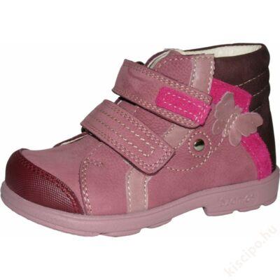 Szamos supinált kéttépős zárt cipő - 1313-50749