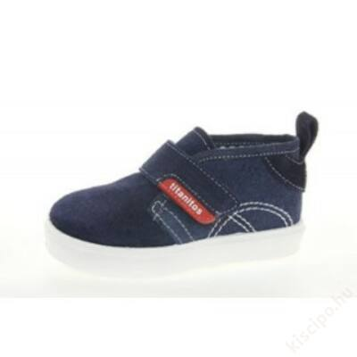 Titanitos zárt cipő - T710V26091 Iris