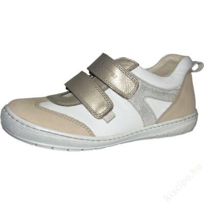 Szamos 2 tépős lányka félcipő - 6136-40885