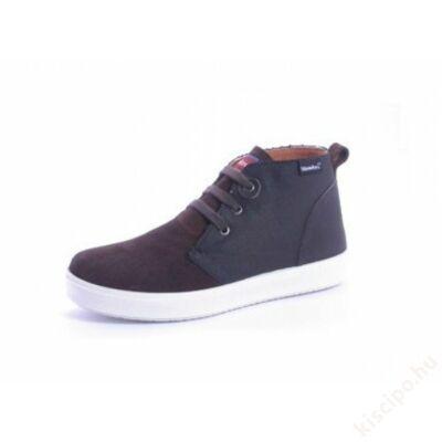 Titanitos fiú zárt cipő - T710M50016 Moka