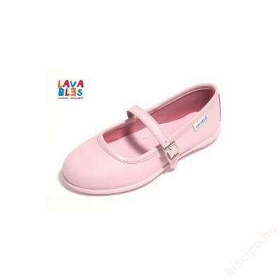 Titanitos balerina cipő - T650A10291 Rosa