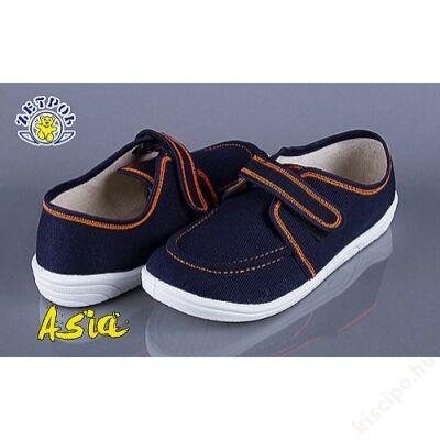 d4f69feb30 Zetpol fiú vászoncipő - Asia - Vászoncipők